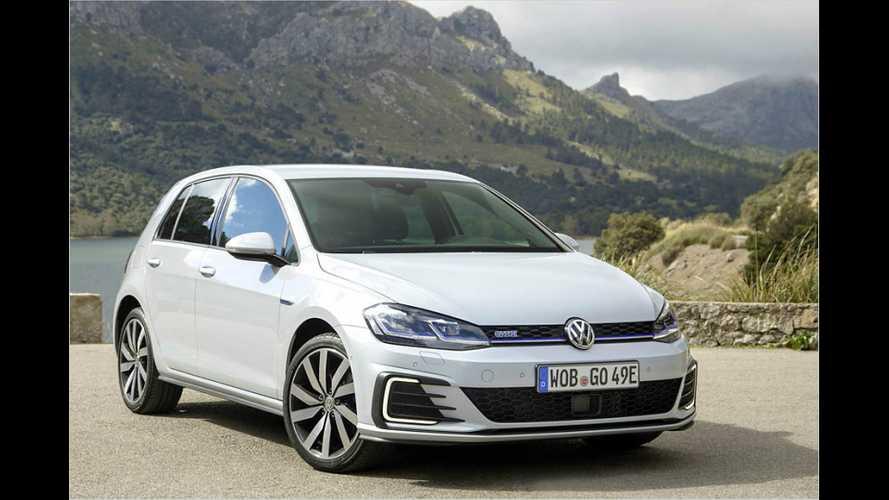VW-Pläne für den Antrieb der Zukunft (Diesel- und Ottomotor)