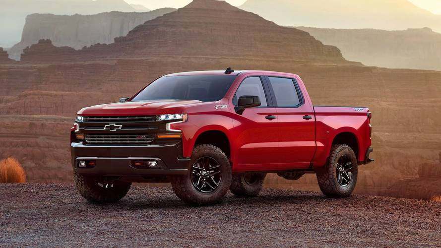 Poll Reveals Chevrolet Should