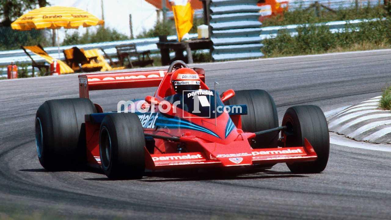Brabham BT46 B fan car