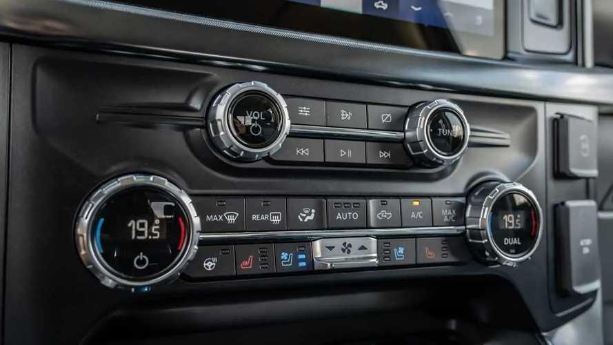 """Ford F-150 Powerboost, la versione """"Italiana"""""""