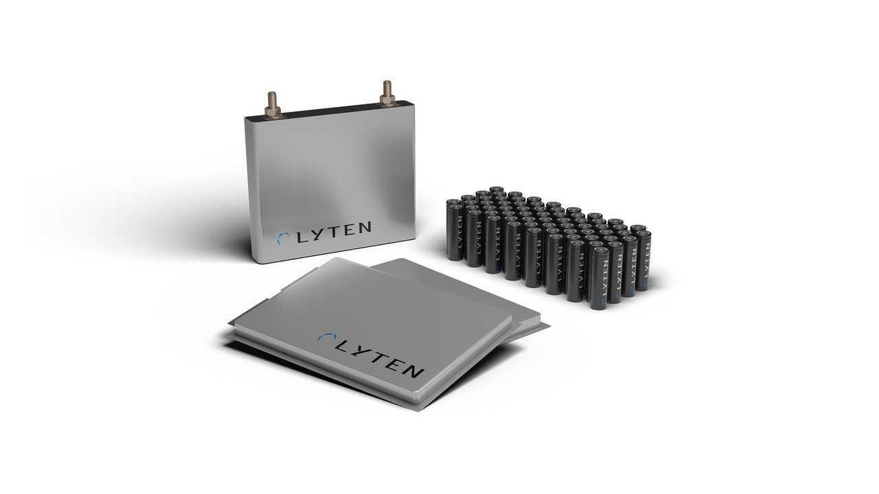 La batterie lithium soufre de Lyten