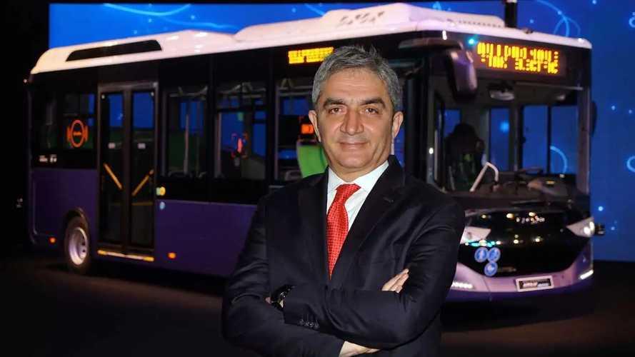Oyak Renault ve Karsan işbirliği büyümeye devam ediyor