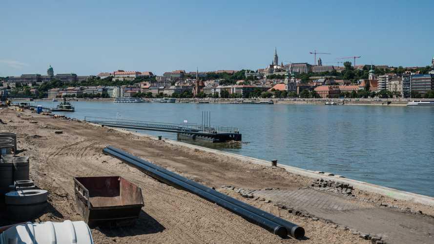 Újjászületik a rakpart: jövő nyáron kezdődhet a felújítás