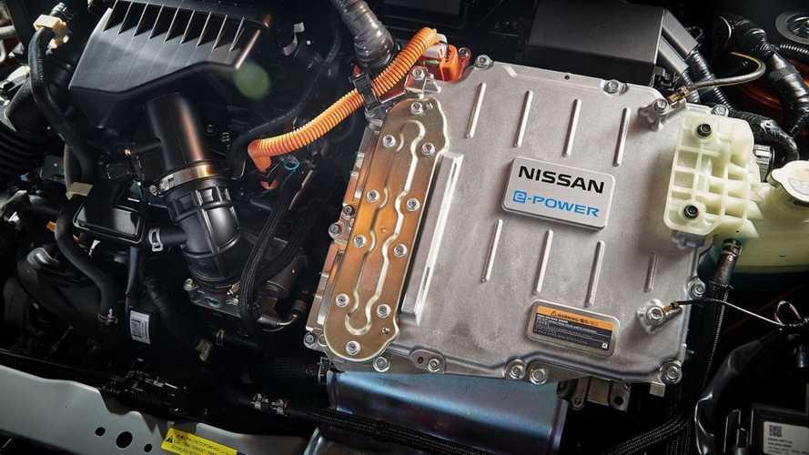 Nissan confirma híbrido leve e-Power no México; Brasil aguarda