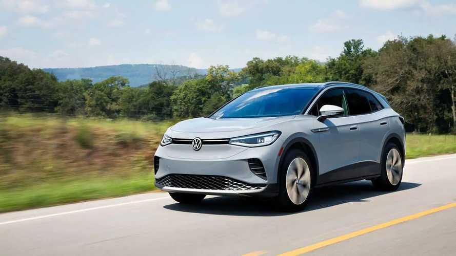 EPA Confirms Volkswagen ID.4 AWD's Range