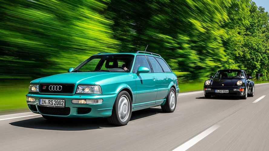 Audi Avant RS2 (1994-1996): Ein Rückblick mit Experten