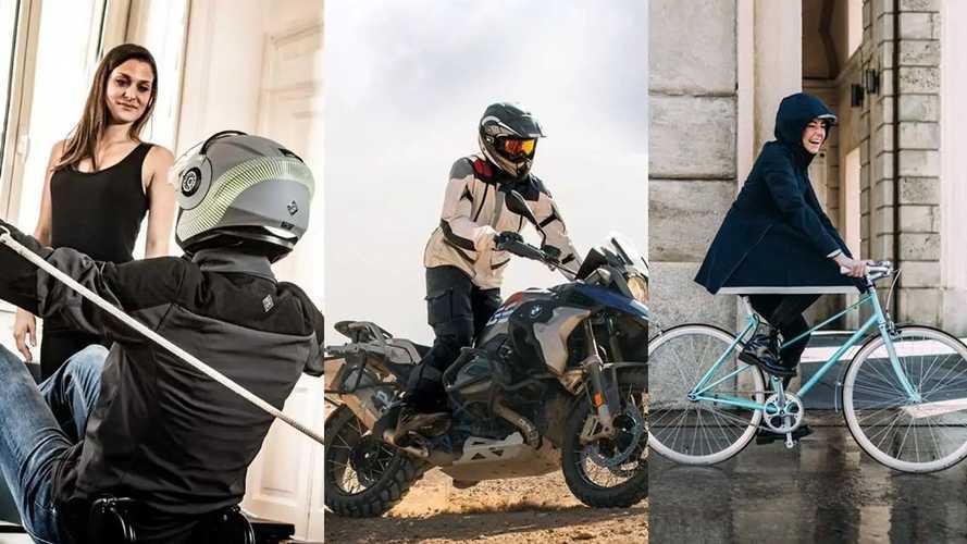 Mandelli Group Acquires Motorcycle Gear Maker Tucano Urbano