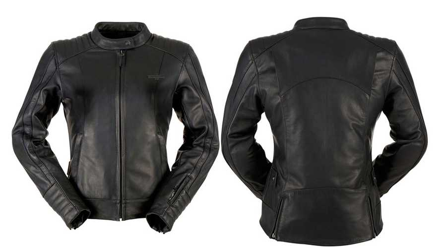 Furygan Releases Shana Women's Jacket With Airbag Compatibility