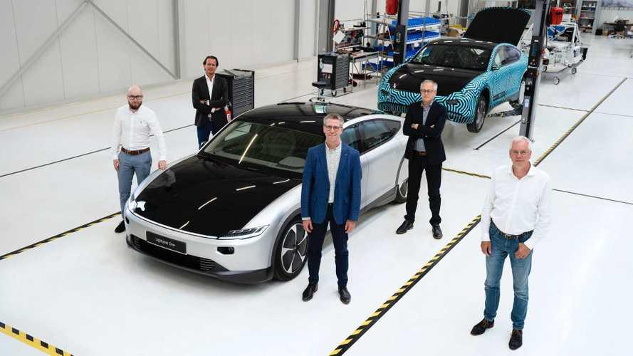 Valmet Automotive va produire la Lightyear One solaire