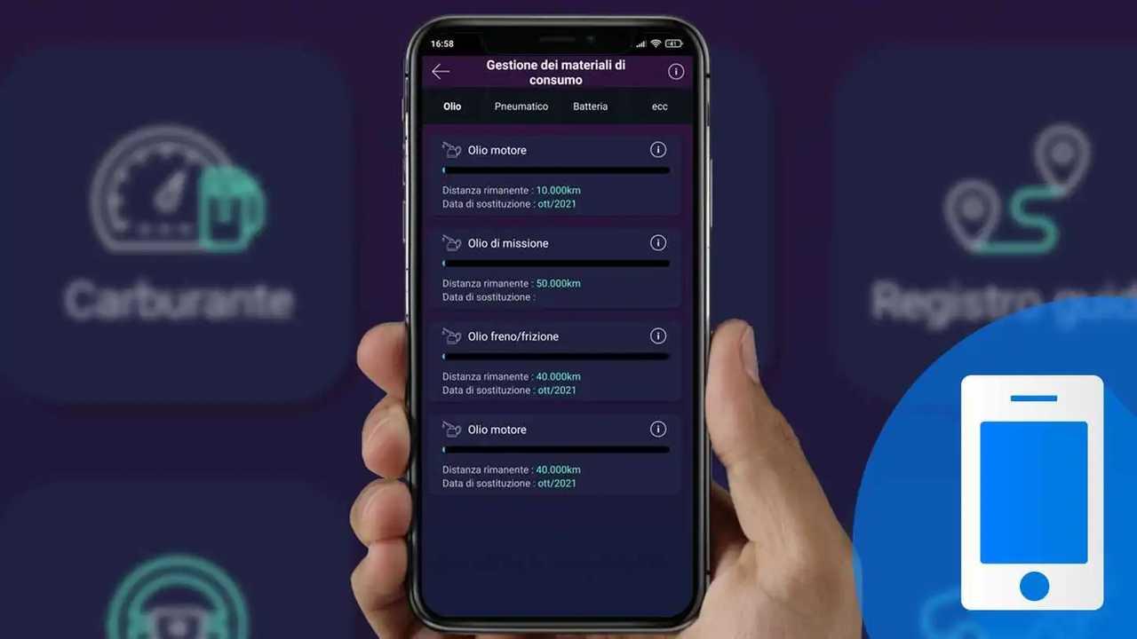 Come controllare i consumi auto (e i guasti) con una app