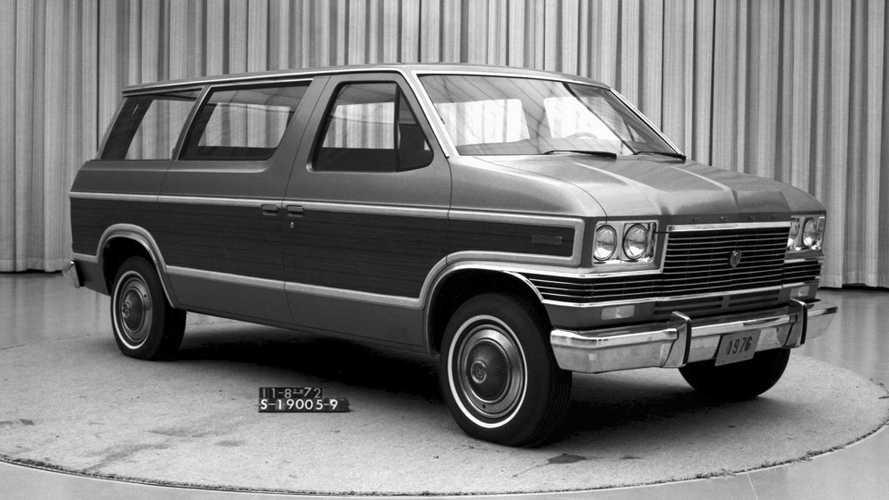 Ford Carousel: забытый пионер, ставший символом упущенной выгоды