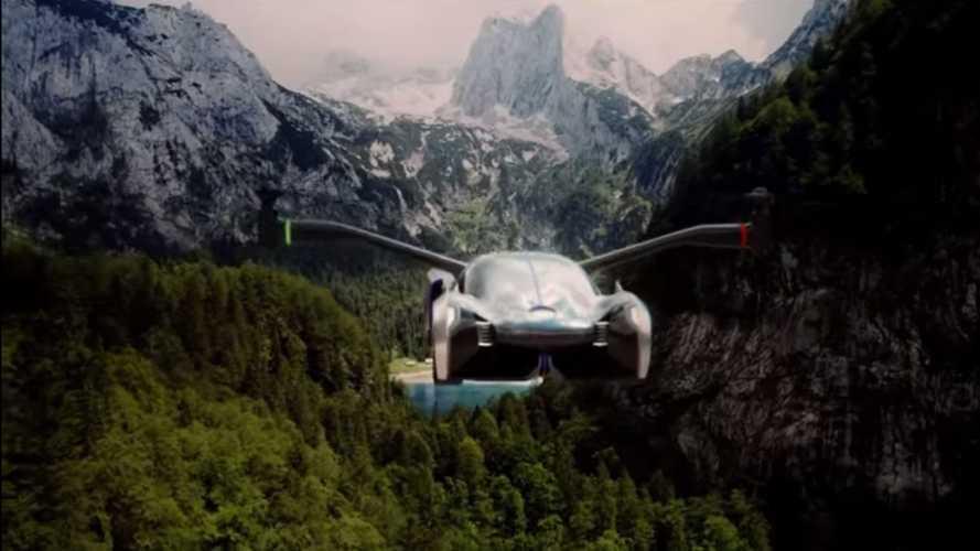Xpeng Tech Day: Neues Flugauto, 800-Volt-Plattform und großes SUV