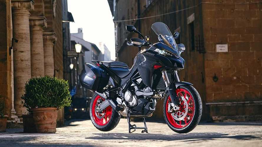 Ducati Sold More Bikes In First 9 Months Of 2021 Than All Of 2020