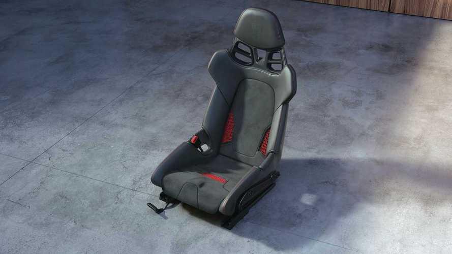 Porsche lancia i sedili stampati in 3D per Boxster, Cayman e 911