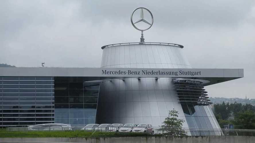 Daimler deviendra prochainement Mercedes-Benz Group