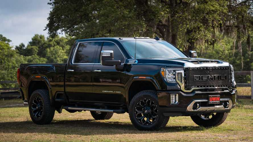 Last Call: Enter Now To Win This Big Diesel Truck Plus $20,000