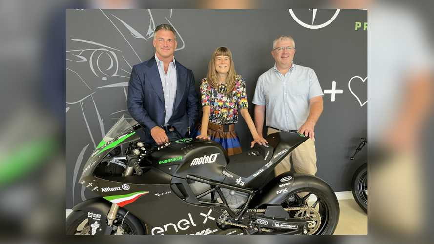Ideanomics Firm To Take 70 Percent Share In Energica Motor Company