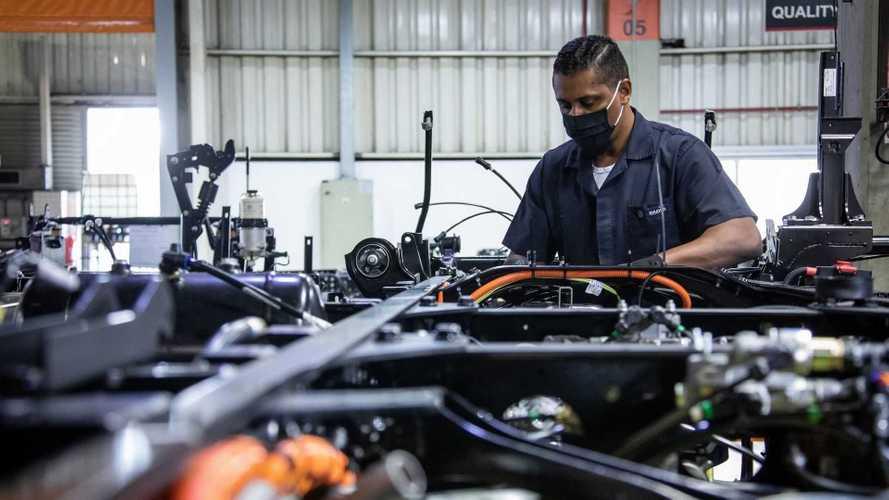 VW desenvolve veículo elétrico com bateria de nióbio no Brasil