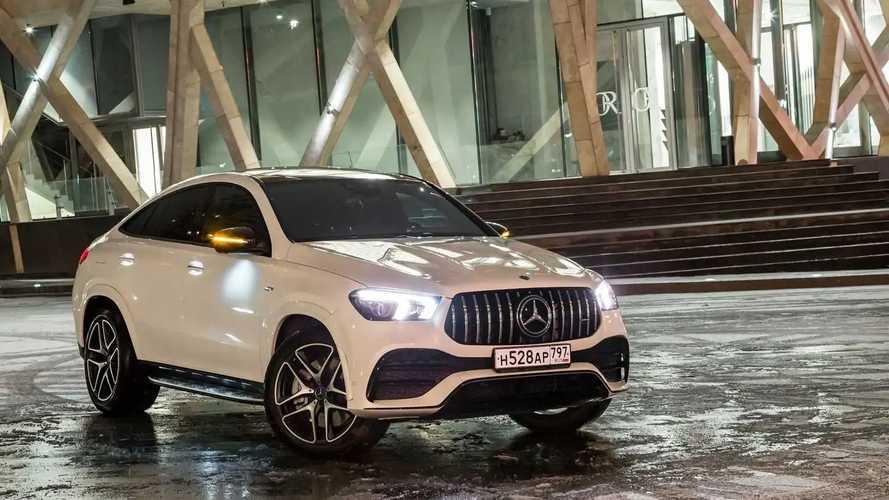10 прикольных, но бесполезных фишек Mercedes-Benz