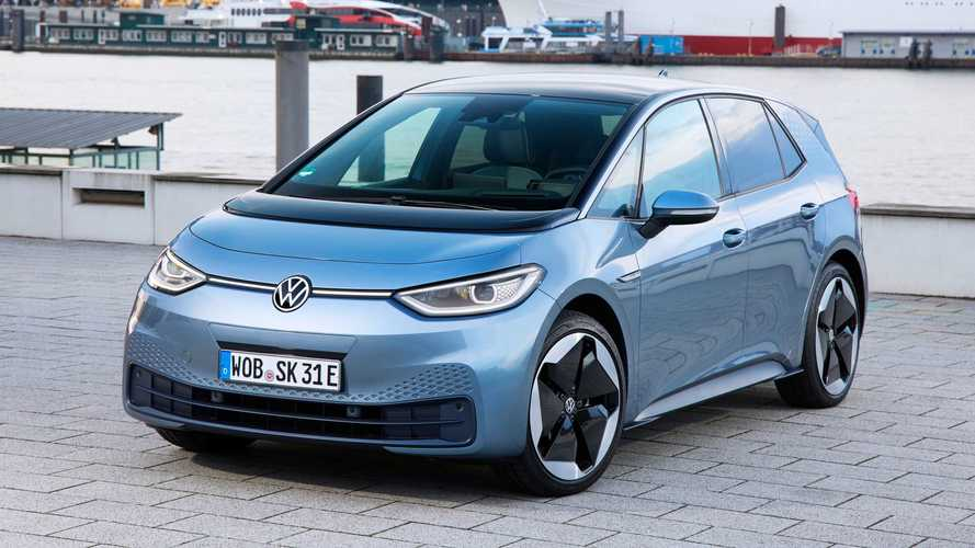 Volkswagen ID.3 Attracted 70,000 New Customers To VW Brand