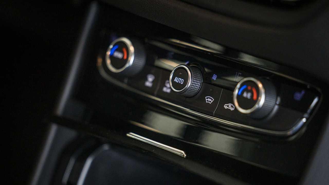 Opel Grandland prova diesel