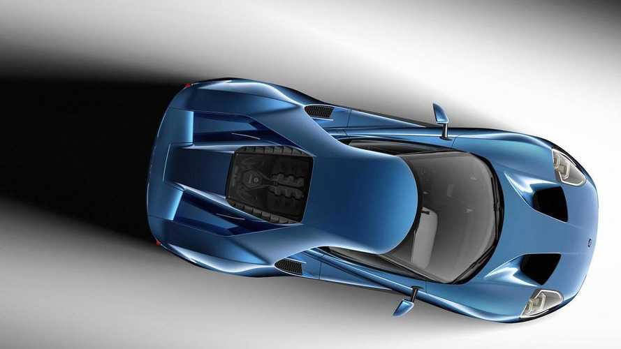 La production de la Ford GT prolongée de deux années supplémentaires
