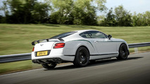 Bentley Continental GT3-R özel versiyon