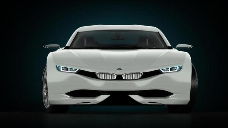 Radion Design envisions the BMW M9
