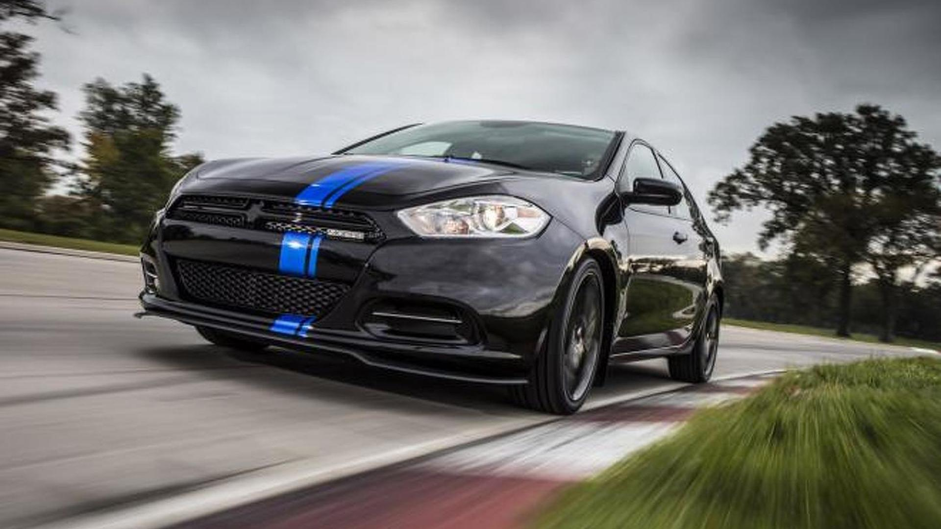 Dodge Dart Srt4 >> Dodge Dart Srt4 Likely A Ways Off As The Company Is In