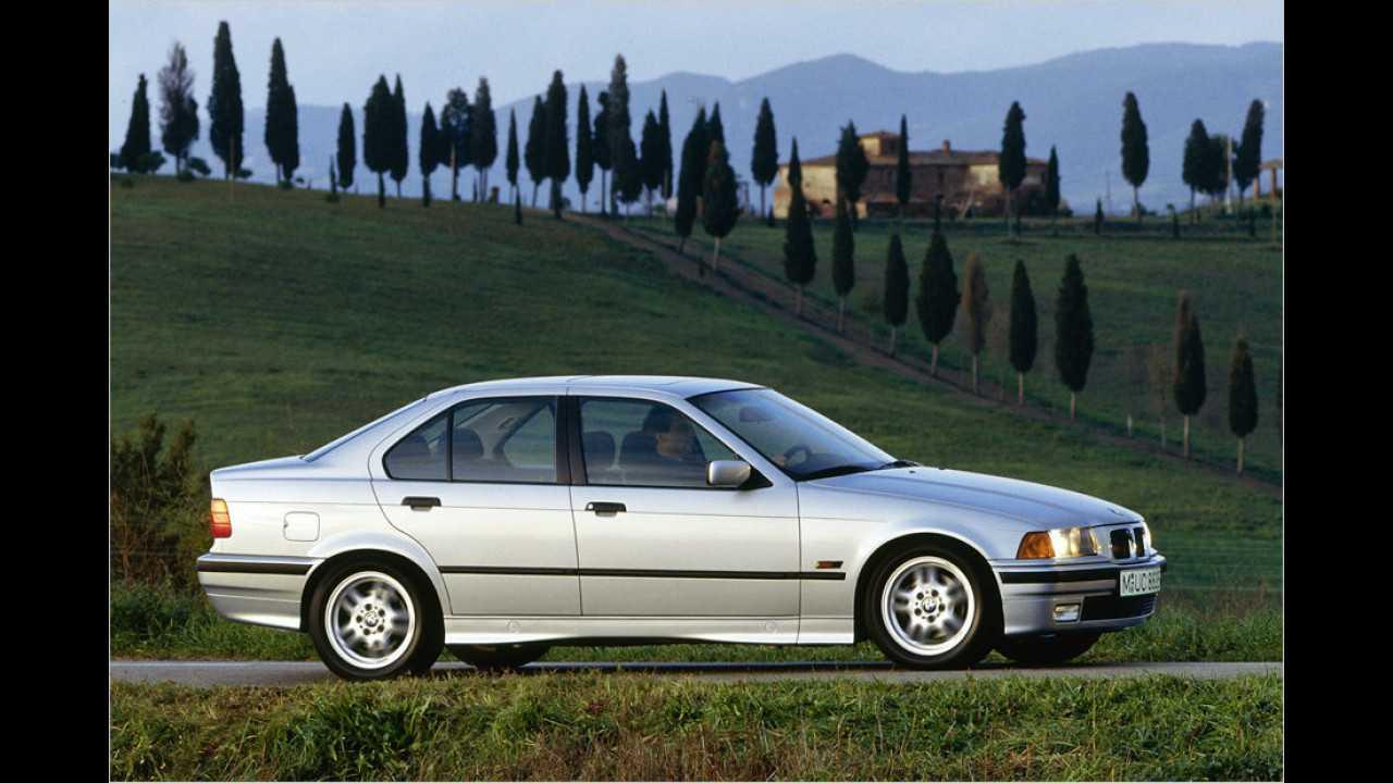BMW 3er (1990)