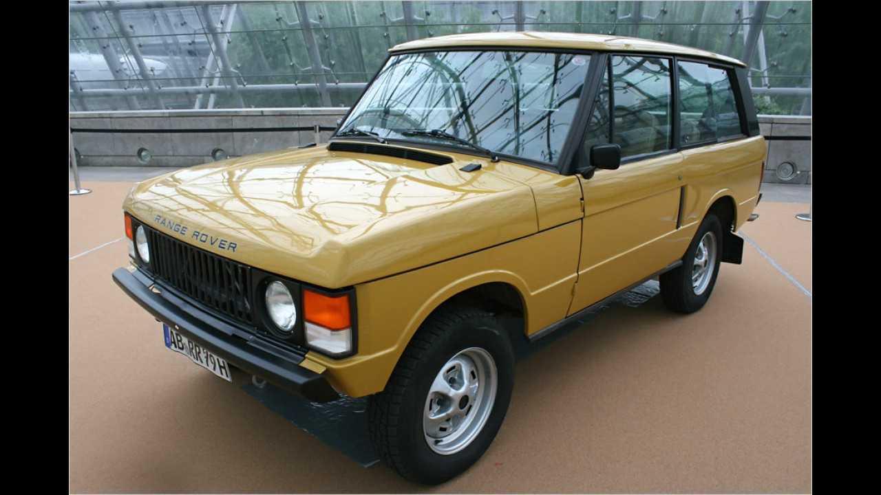 Range Rover (1979)