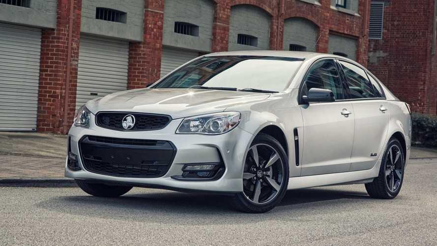 Holden encerrará atividades como fabricante na Austrália em outubro