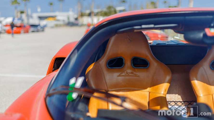 KVC - Ferrari Enzo de Schumacher