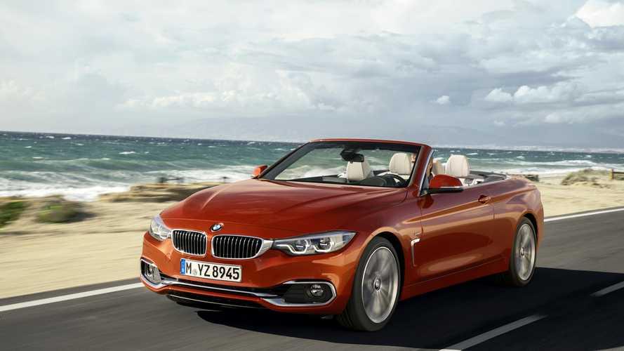 BMW 430i Cabrio Sport desembarca no Brasil renovado