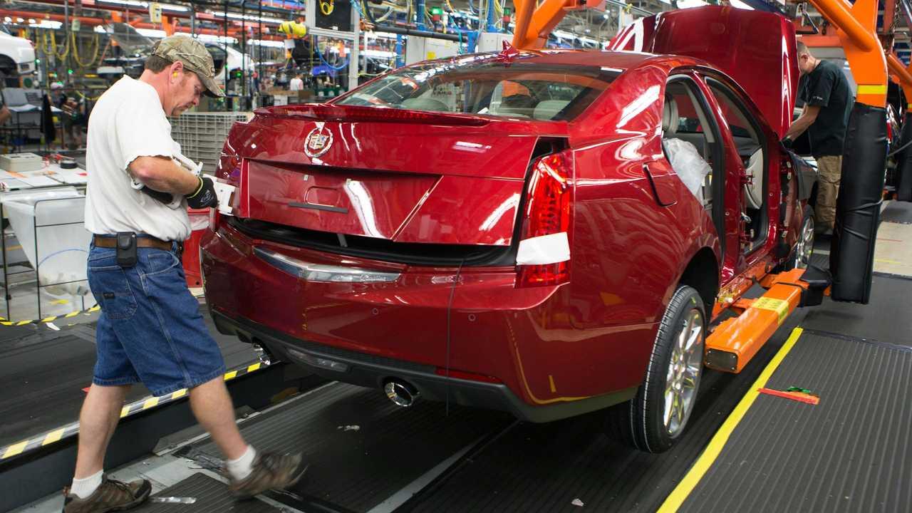 General Motors - Lordstown