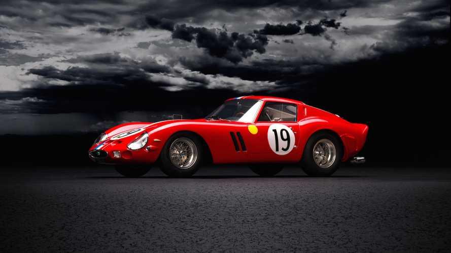 Amalgam - Une superbe Ferrari 250 GTO 24 Heures du Mans 1962 à l'échelle 1:18