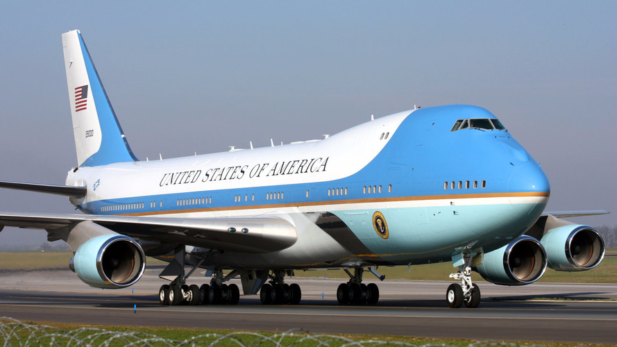 Trump wants to cancel new Air Force One