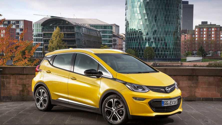 A PSA részéről rendben van, ha az Opel elektromos akar lenni