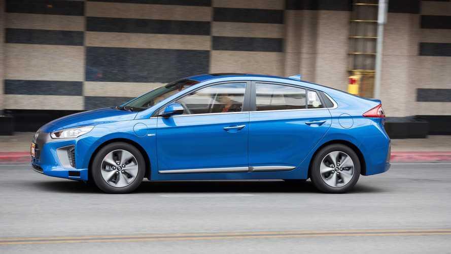 Hyundai dévoile un concept de Ioniq autonome