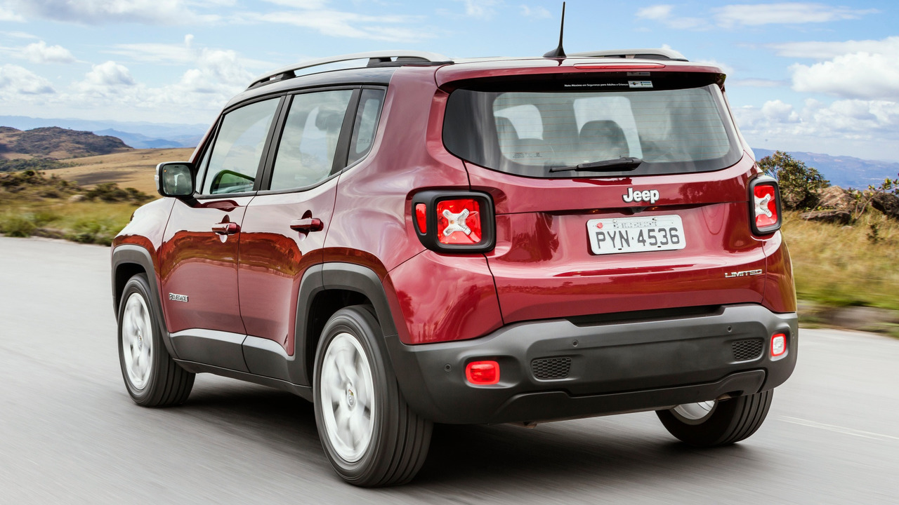 Jeep Renegade Fica Ate R 1 700 Mais Caro Mas Mantem Descontos