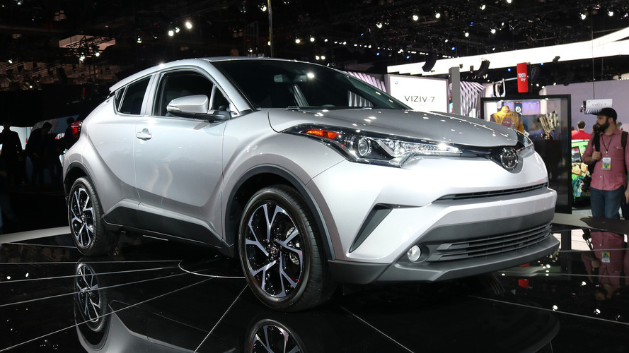 Toyota vai dar mais