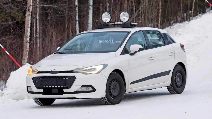Photos espion - La future SEAT Ibiza sera lancée en juillet 2017
