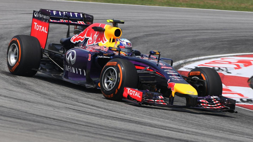 Red Bull's fuel flow problems continue in Malaysia