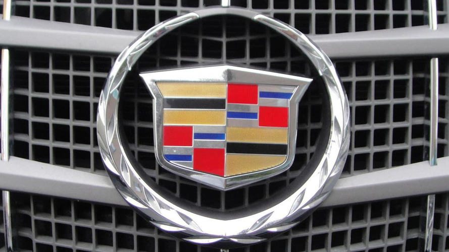 2015 Cadillac ATS Coupe to be unveiled on Monday without wreath logo - report