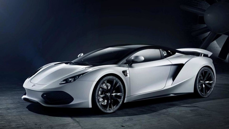 Arrinera Hussarya Production Version Breaks Cover