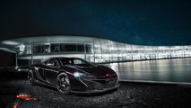Mclaren 650S Coupe by MSO