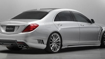 2014 Mercedes-Benz S-Class by Wald International