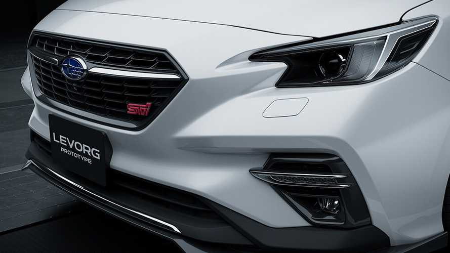 Image Result For Subaru Levorg Usa