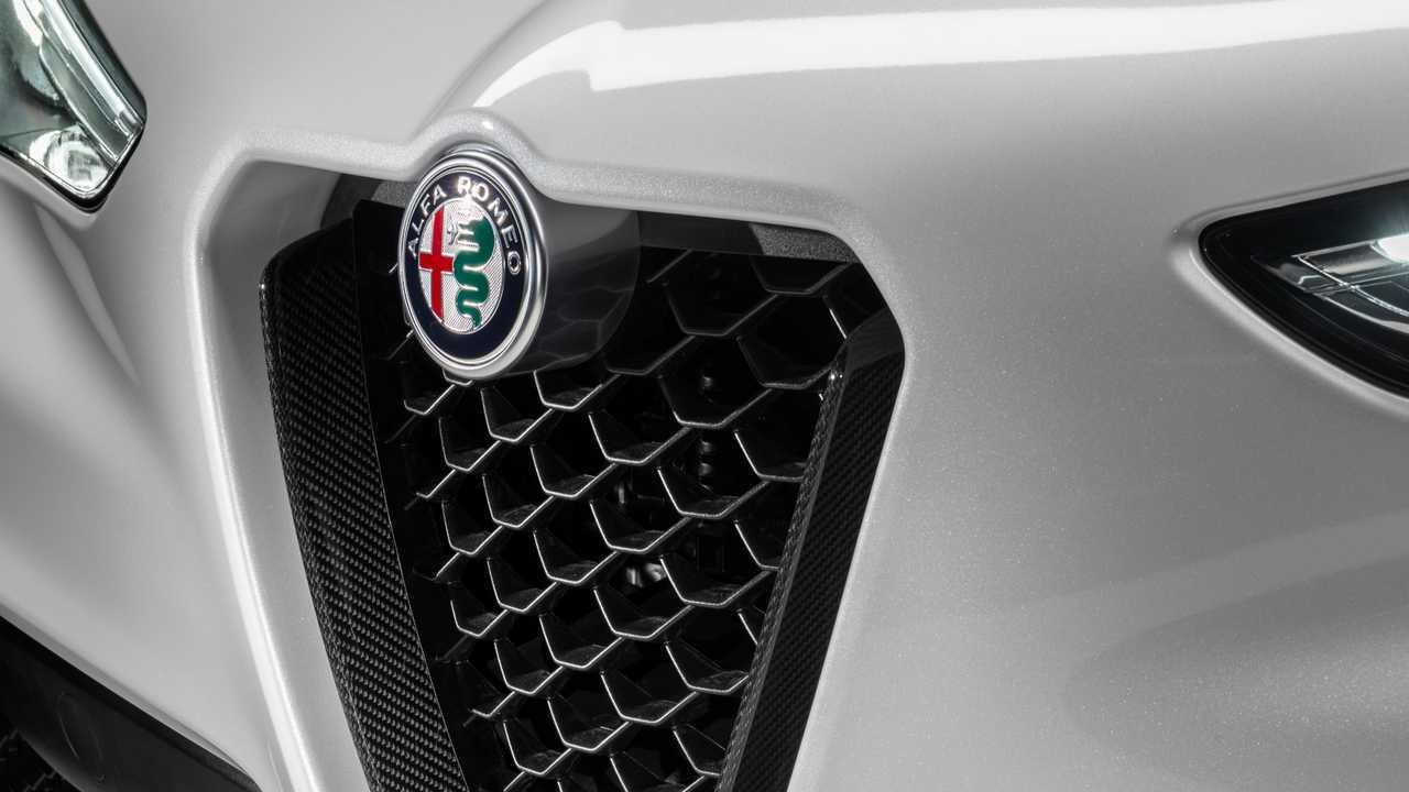 Loser: Alfa Romeo