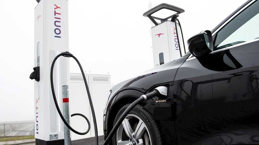 IONITY Fail: Charging Now Costs Over Double The Price Of Gas